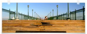 Facebook Cover Photo Pier by rafaelmcsilveira