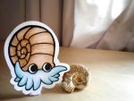 Helix Fossil by LOL-Liberty
