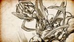 Wolverine Pic by MarioPons