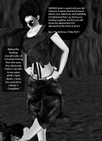 Azaria, Without Mercy Book Two Part Twenty Two by Dgholin