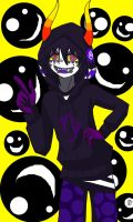 matryoshka gamzee by Gresta-GraceM
