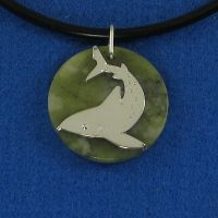 Shark Pendant by harlewood