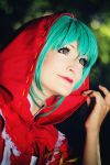 Vocaloid - Expectant by aco-rea