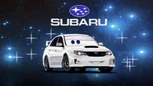 NSDRIFT CARS - Subaru Impreza WRX STi by NSDrift