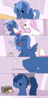 pudding by dieva4130