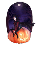 TS : Halloween by noizi