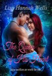 The queen of his heart Bookcover by KalosysArt