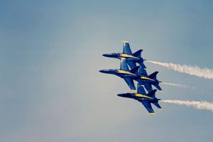 Blue Angels 3 by dontbemad
