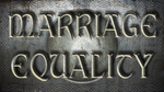 Marriage Equality by oxygenhazard