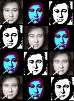 Bill Hicks by Minimaan