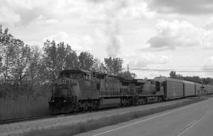 ALCO Heritage by LDLAWRENCE