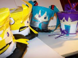 Duct Tape Vocaloid Gang 3 by Mitsukai-freak-527