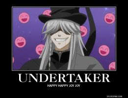 Undertaker by AlphaMoxley95