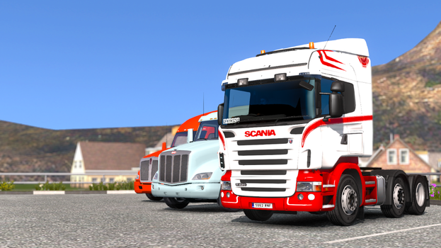 Ets2 01528 by DFKYHS219