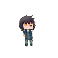 -request-Sasuke by Lilyhum