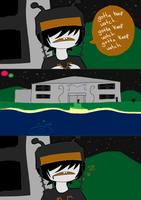 Rob That Hive! - Page 3 by ISZK-tv