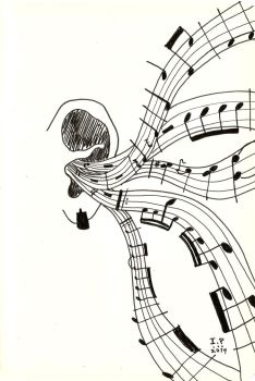 Music is Life by Turock-X
