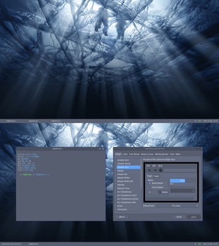 [gtk2/3][WIP] Dark themes are hard to get right by LovelyBacon