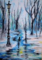 winter by igy7