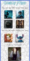 Cosplay meme by flames-of-monki