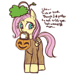 Trick or Treat by lulubellct