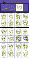 expressions meme- fred by kyuubifred