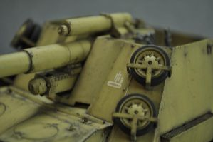 1:35 DML Hummel early type 9 by fritzykarl