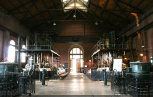 Spotswood sewage pumping station by Melbournesparks