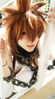Saiyuki: Cage by SugarBunnyCosplay