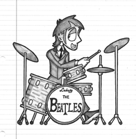 Ringo by brothersdude