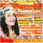 Phantom Lady by lichtmann-hh