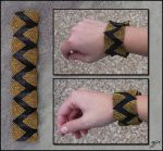Reversible Triangles by Ellygator