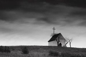The Chapel by dbroglin