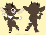 -.Adoptable Auction 02.- by Chili-Doge