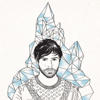 Yannis Philippakis by brokensuicide
