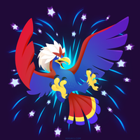 Happy Independence Day! by Versiris
