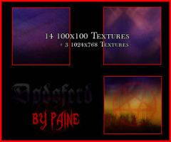 Icon Textures - Set 8 by NemesisDivina666