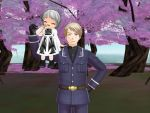 The Awesome Prussia's by foreverhetalia123