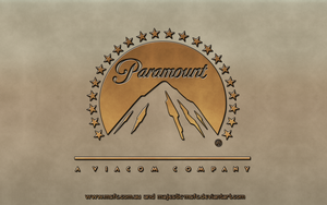 Paramount Pictures Logo by Majestic-MSFC