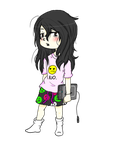 Chibi-fied Me: New ID time by BestNess