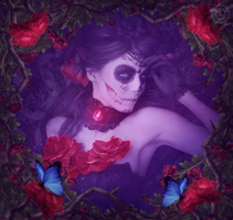 Bella Muerta by LT-Arts