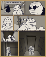 PT - Ch3 p04 : Blindsided by Rradomile