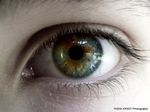 Green Eye Macro by tasha-killer-coma