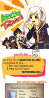 Tactician Roll Call by C2ii