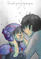 BH6 - Tadashi is Here by bisabao