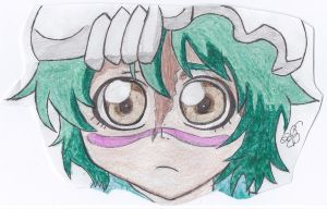 Little Nel by TheRedPineapple548