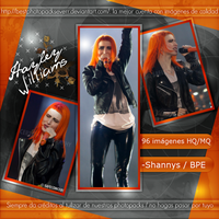Photopack 2309 - Hayley Williams by BestPhotopacksEverr