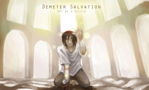 Demeter Salvation by Etude-Xillia