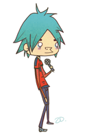 2D by Lewind