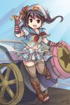 CAPTAIN NICO by zettablob